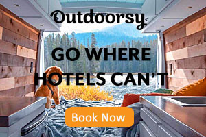McCall and Idaho RV Rentals - Many to Choose From