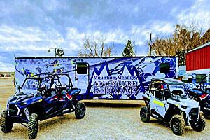 Mountain Meadow Adventure ATV Rentals