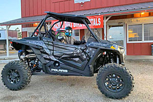 Donnelly Outdoor Rentals - Boats, ATV, SUP, Kayaks