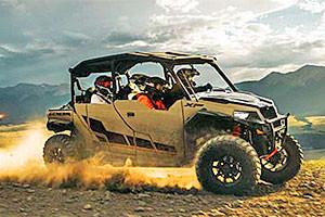 Killgore Adventures - ATV rentals or guided rides