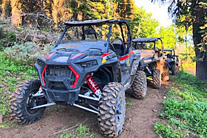 Mountain Meadow Adventure Rentals & Guided Tours