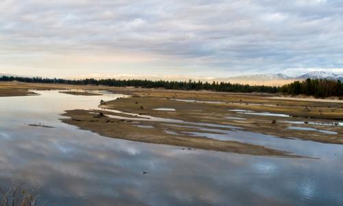 McCall Idaho Lakes