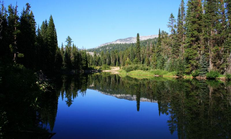 Payette Lake Idaho Fishing Camping Boating Alltrips