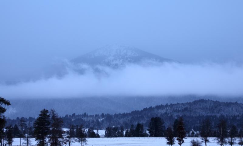 McCall Idaho Winter Ski Vacation