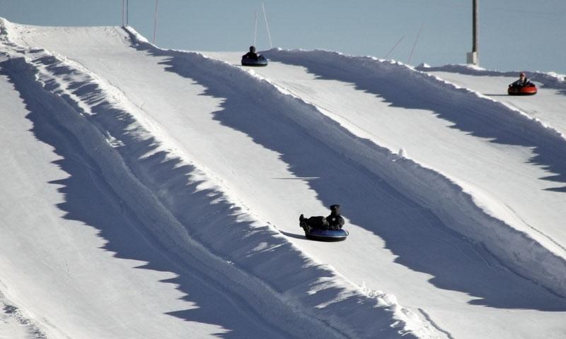 McCall Idaho Ski Vacations